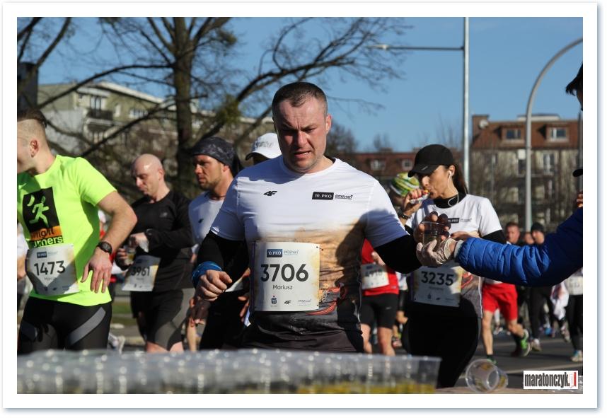 10. PKO Poznań Półmaraton - 26.03.2017 - cz. 4