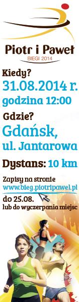 Piotr i Pawe� - 2014 PION