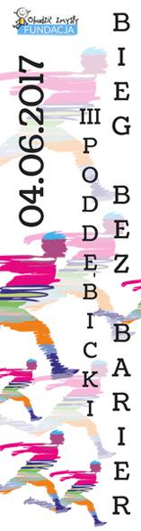 Bez Barier 2017 - pion
