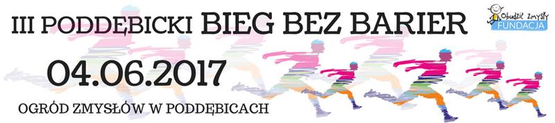 Bez Barier 2017 - top