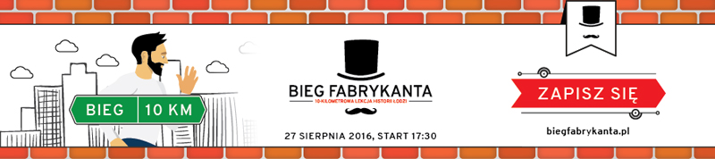 Fabrykant 2016 - Top