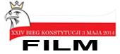 Bieg Konstytucji - Film 2014