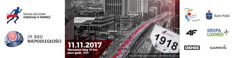 Bieg Niepodległości 2017 - middle
