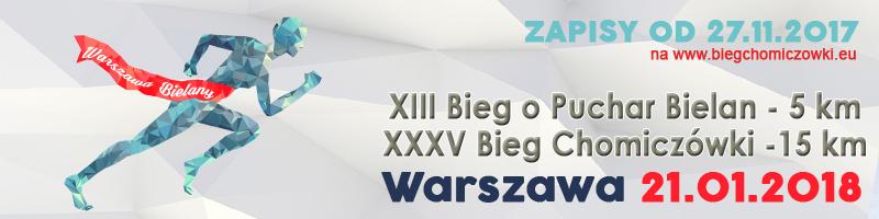 Chomiczówka 2017 - top