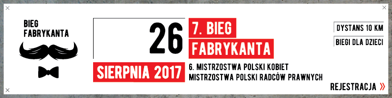 Fabrykant 2017 - top