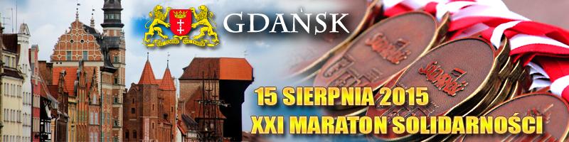 Gda�sk Maraton 2015 TOP