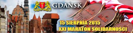 Gda�sk Maraton 2015 Middle