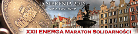 Gda�sk Maraton 2016 - middle