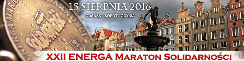 Gda�sk Maraton 2016 - popn