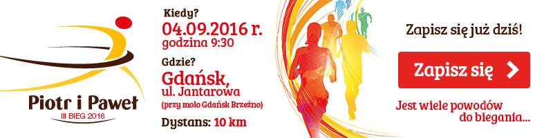 Piotr i Pawe� - Gda�sk 2016 - top