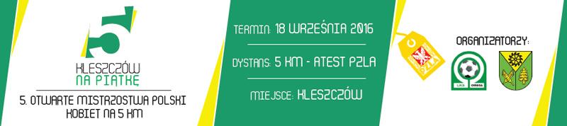 Kleszcz�w 2016 - Top