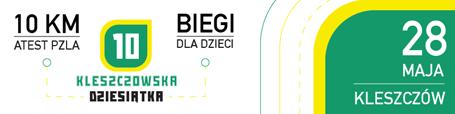 Kleszczów - Dyszka 2017 - midlee