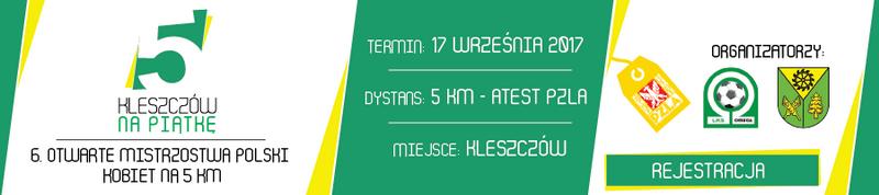 Kleszczów - na 5 - 2017 - top