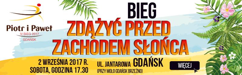 Piotr i Paweł 2017 - Gdańsk - top