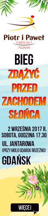 Piotr i Paweł 2017 - Gdańsk - pion