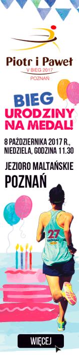 Piotr i Paweł 2017 - Poznań - pion