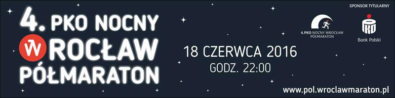 Wroc�aw P�maraton 2016 - TOP