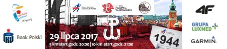 Powstanie Warszawskie - 2017 - midlle