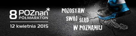 Pozna� P�maraton 2015 - middle