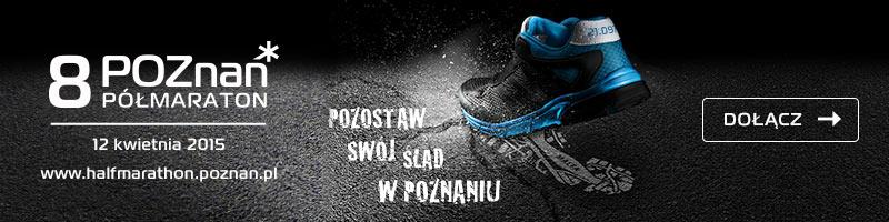 Pozna� P�maraton 2015 - top