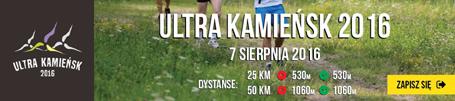 Ultra Kamie�k 2016 - middle