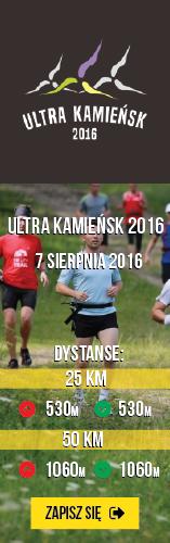 Ultra Kamie�k 2016 - pion
