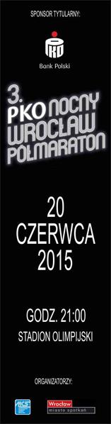 Wroc�aw 2015 - po��wka PION