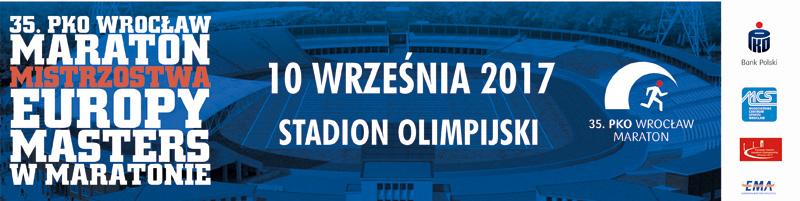 Wrocław Maraton 2017 - top