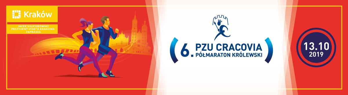Kraków Półmaraton 2019 - top