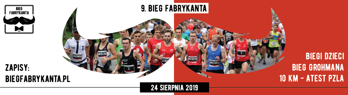 Fabrykant 2019 - TOP