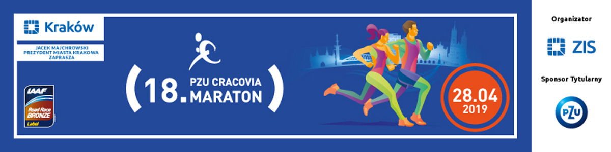 Kraków Maraton 2019
