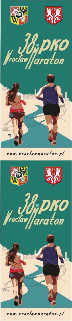 Wrocław Maraton 2020 - Pion