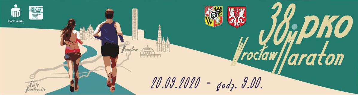 Wrocław Maraton 2020 - TOP