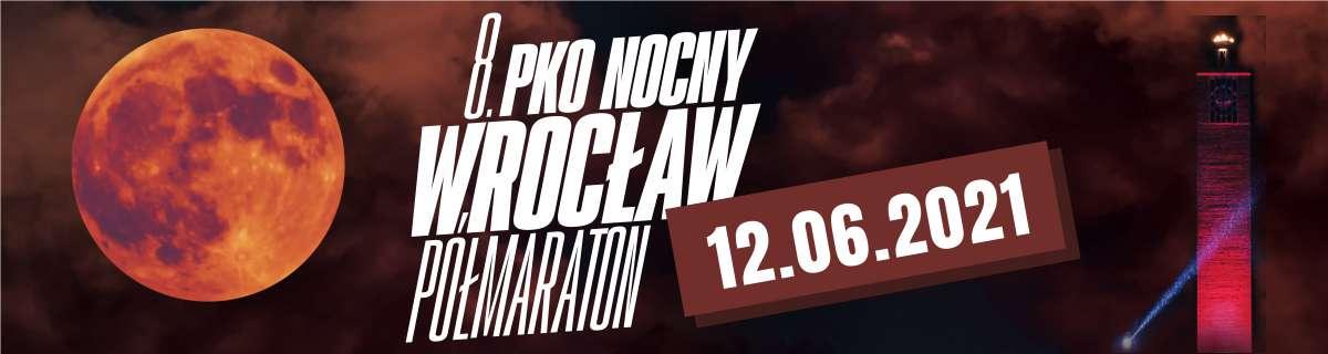 Wrocław Półmaraton 2021 - TOP