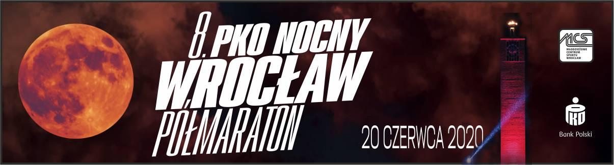 Wrocław Półmaraton 2020 - TOP