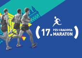 Kraków Maraton 2018 - kostka