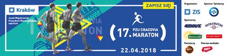 Kraków Maraton 2018 - middle