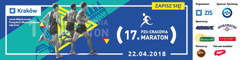Kraków Maraton 2018 - top