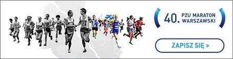 Maraton Warszawski 2018 - middle