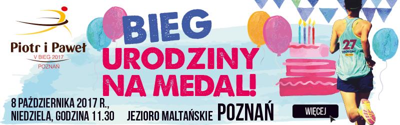 Piotr i Paweł 2017 - Poznań - top