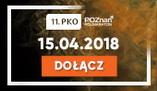 Poznań Półmaraton 2018 - kostka