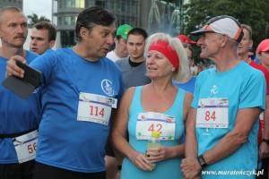 maraton pokoju lipiec 14