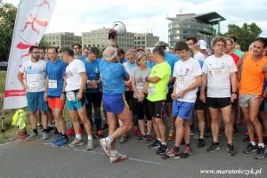 maraton pokoju lipiec 19