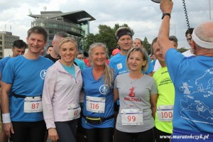 maraton pokoju lipiec 21