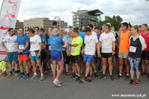 maraton pokoju lipiec 22