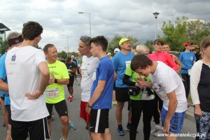 maraton pokoju lipiec 23