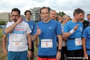 maraton pokoju lipiec 24