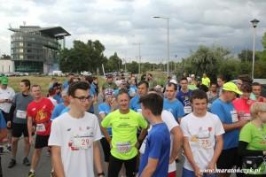 maraton pokoju lipiec 27