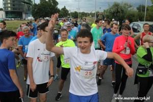 maraton pokoju lipiec 5