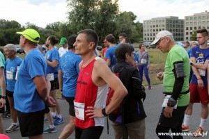maraton pokoju lipiec 7